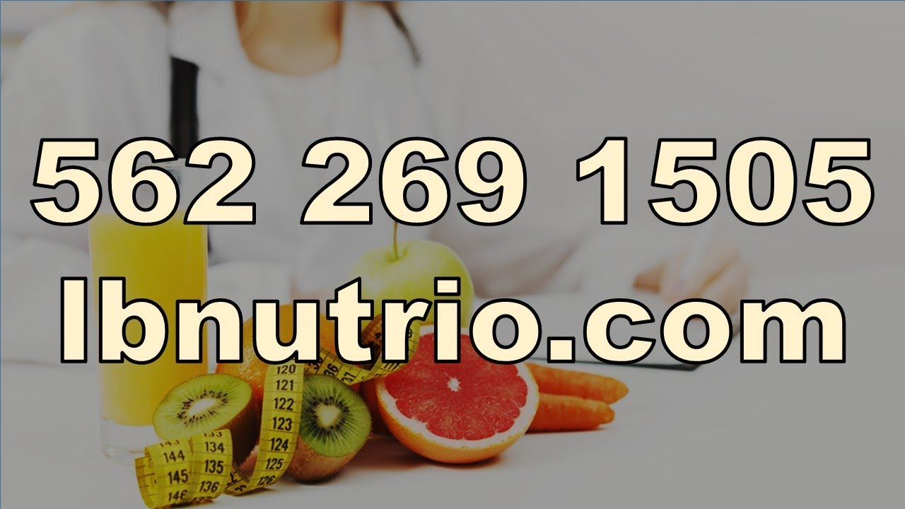 Certified Dietitian Nutritionist Seal Beach Ca - Call Now 562 269 1505