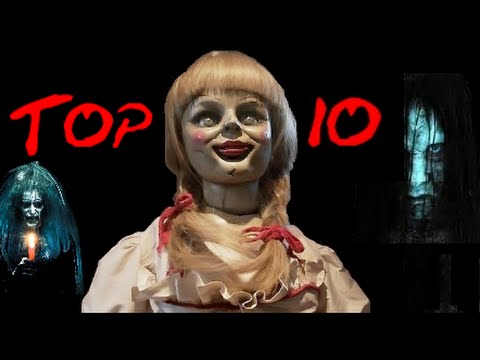 Top 10 Scary Paranormal Movies