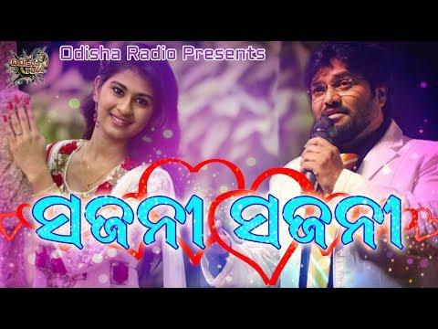 Sajani Sajani - Superhit Odia Song Voice Over By Hrudananda Sahoo