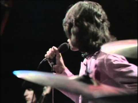 The Rolling Stones   Brown Sugar Live TOTP 1971