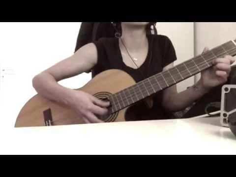 Ağlasam mı - Mehtab Guitar ( Aşık Mahzuni Şerif cover )