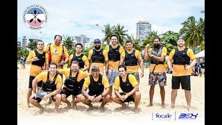 3ª etapa do Campeonato Estadual de VAA 2018