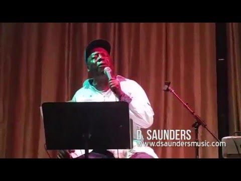 Still in Love - D. Saunders (Luther Vandross cover)