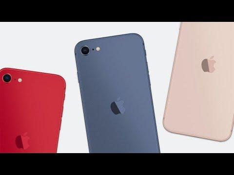 iPhone 9 выйдет ВОВРЕМЯ