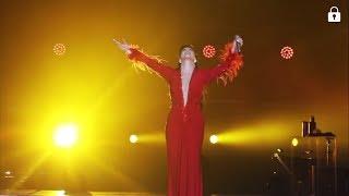 (HD) R30 - Narito Ako (Halimaw!) Regine Velasquez - STANDING OVATION!!!