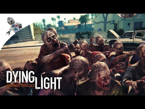 Zombie Bait - Thursday Night Dying Light Livestream - Story Missions and More - Come Join Us!