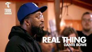 Download Mp3 Real Thing  Feat. Dante Bowe From Bethel Music  - Maverick City Music | Tribl Mu