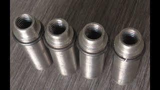 видео Замена клапанов ВАЗ 2109,замена клапанов ВАЗ 2110,замена клапанов ВАЗ 2106