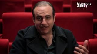 Interview: Miguel Abrantes Ostrowski - Bekenntnisse | WILLKOMMEN ZU HAUSE