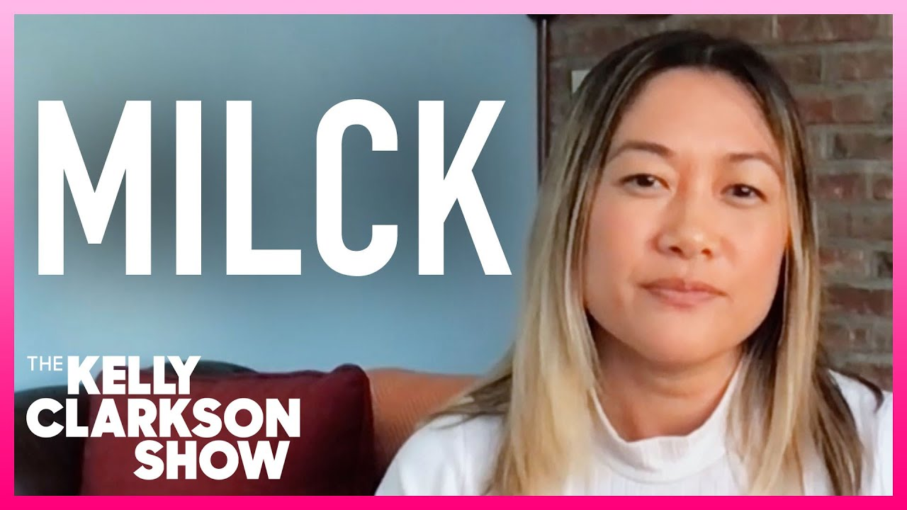 Activist & Singer MILCK On Being An Advocate For The Asian Community