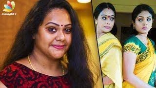 സീരിയലിലെ കാസ്റ്റിംഗ് കൗച്ചിനെക്കുറിച്ചു രേഖ | Rekha Ratheesh About casting couch | Parasparam