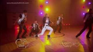 Austin Moon (Ross Lynch) - Living In The Moment [HD]