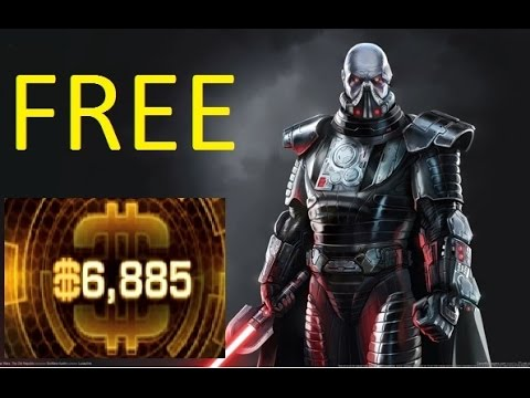 SWTOR: The Best Ways to Get Free Cartel Coins