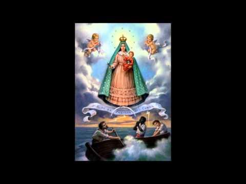 Plegaria de un cubano a la Virgen de Alvarez Guedes