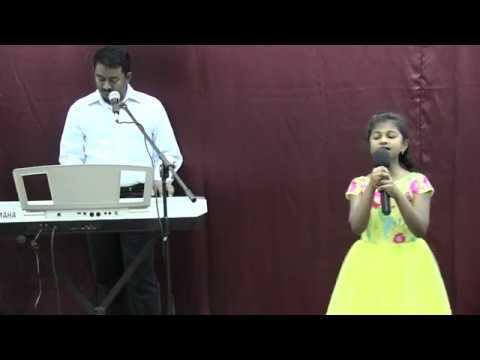 Chinna Manushanukkulla song, By Baby  Jolanta, சத்திய வேத அப்போஸ்தல திருச்சபை, அபுதாபி