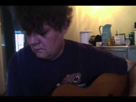 """RON SINGS """"IT AIN'T ME BABE"""" BY BOB DYLAN"""
