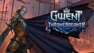 Jak prawie zostałem drugim Wielkim Szu - Thronebreaker: The Witcher Tales