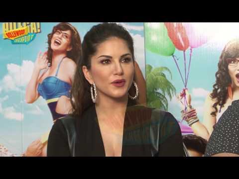 Sunny Leone Shooting Uncomfortable scenes for 'Mastizaade' | SEX COMEDY Movie