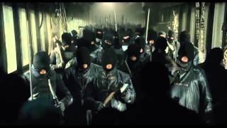 Трейлер №2 фильма «Сквозь снег»