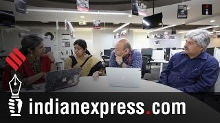 Election Results 2017: Indian Express Editors' In-Depth Analysis On Poll Outcome
