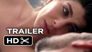TIFF (2014) - Red Rose Trailer - Sepideh Farsi Romantic Drama HD