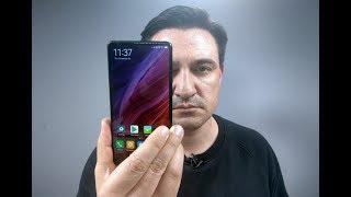 UNBOXING & REVIEW - Xiaomi Mi Mix 2 - E suflat cu aur!
