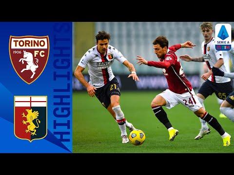 Torino 0-0 Genoa | Il Toro non va oltre allo 0-0 contro il Genoa | Serie A TIM