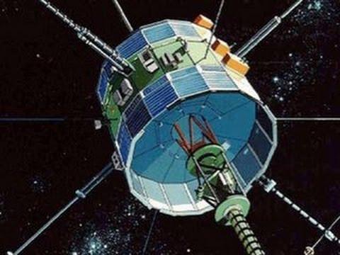 Citizen scientists seek access to sleeping satellite