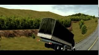 Hard truck II / Kelyje II
