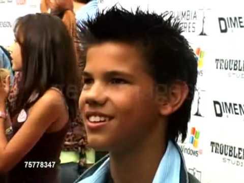 Taylor Lautner 2005