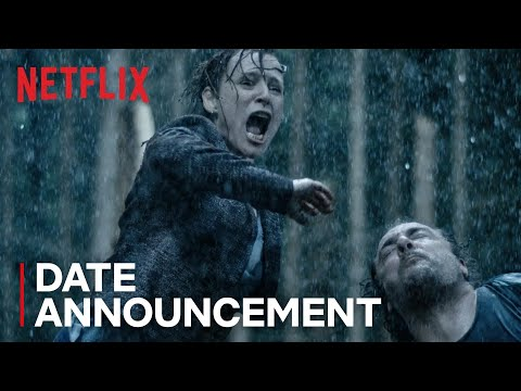 Download Youtube: The Rain | Date Announcement [HD] | Netflix