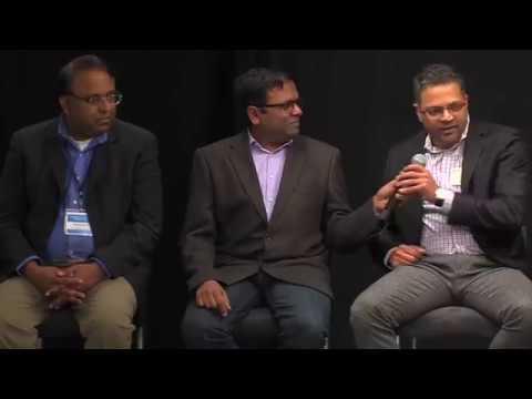 2017 Credit Union Analytics Summit - Panel - Big Data Analytics in the Cloud