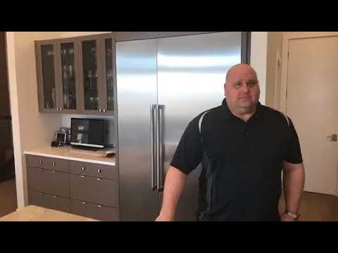 On Site With Iconic Cabinets In Edmonton - Acclaimed! Homeowner's Club