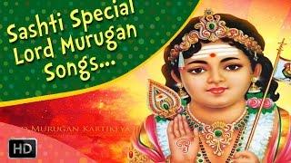 Sashti Special - Lord Muruga Tamil Devotional Song - Pushpavanam Kuppuswamy