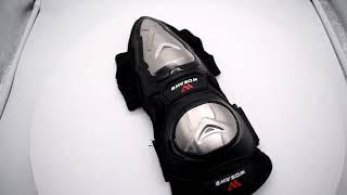 WOSAWE Snowboard Koruyucu Giysi Vücut Destek Giyimi