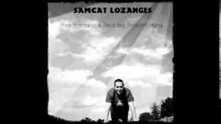 Samcat Lozanges-Dan Za Bromazepam