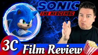 Sonic The Hedgehog Movie Review SPOILER FREE