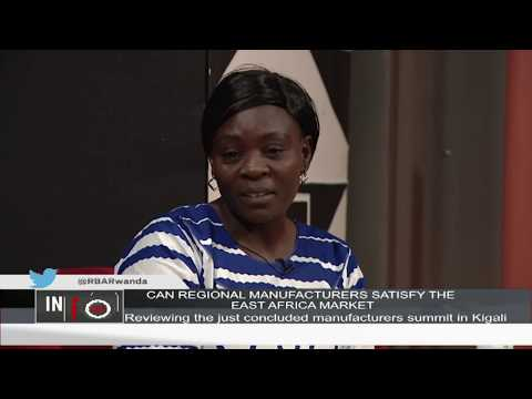 #inFocusRW: Focus On Manufacturing Business in East Africa
