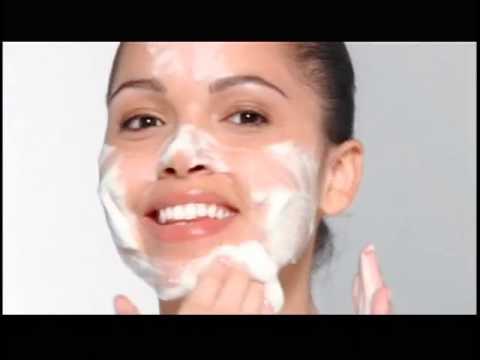 Susie Castillo Neutrogena Commercial 1