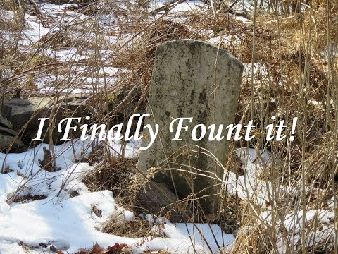 The Real History of Slavery in Pennsylvania (Fort Hunter Slave Cemetery