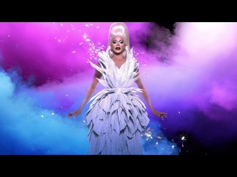 RuPaul - Rock It (To The Moon)