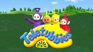 Teletubbies Play Time - Eh-oh world!