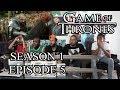 Game of Thrones - Season 1 Episode 5 Reaction/Review