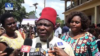 AnambraDecides Persistent Failure Of Card Readers Worrisome Umeh
