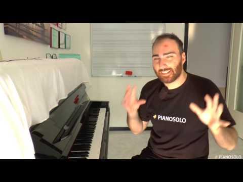 Armonizzare una Melodia