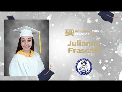 Good Shepherd Catholic Academy Class of 2020 from NET TV Honors the Graduates of 2020