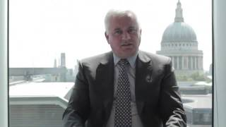 Sir Nigel Knowles Co CEO of DLA Piper 1