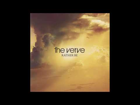The Verve - Rather Be (CD,Single) Full EP
