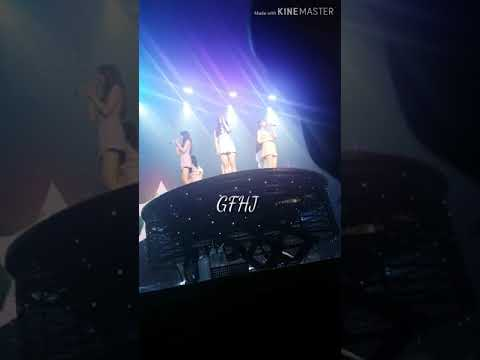 190518 여자친구(GFRIEND) GGG콘서트 서울 별(You Are My Star)