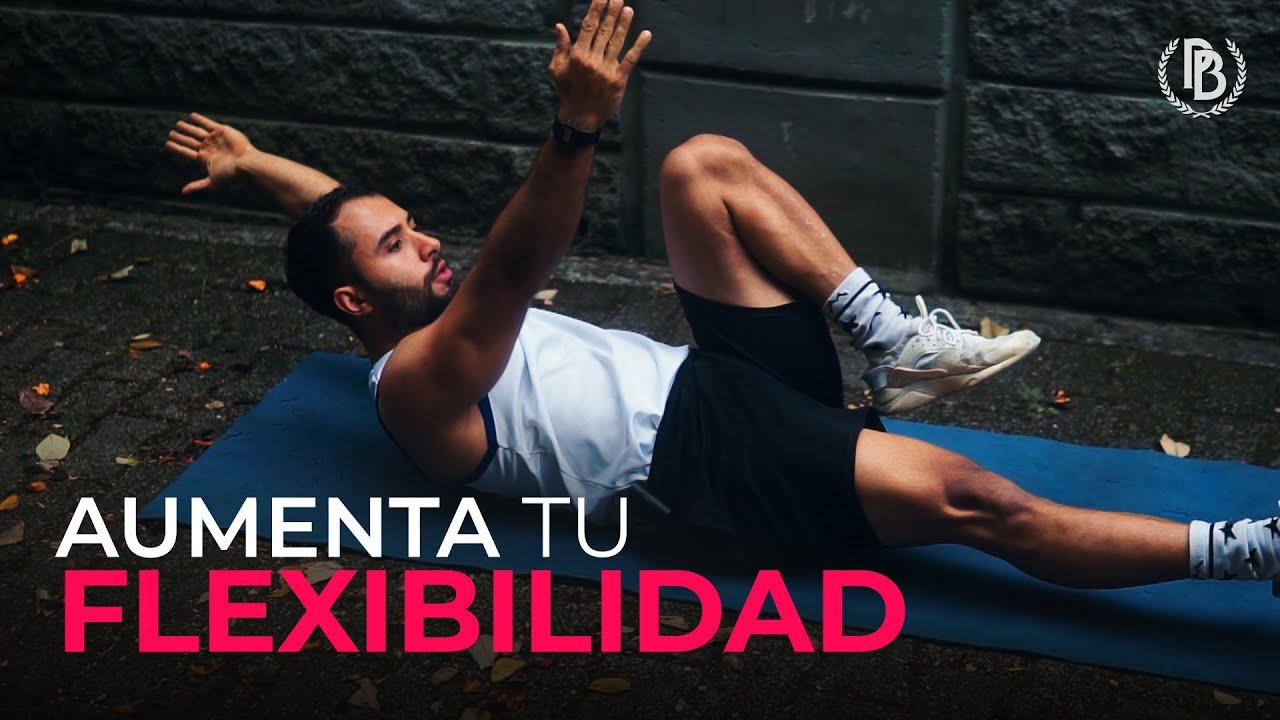 Mejora tu Flexibilidad y Movilidad con esta Rutina diaria